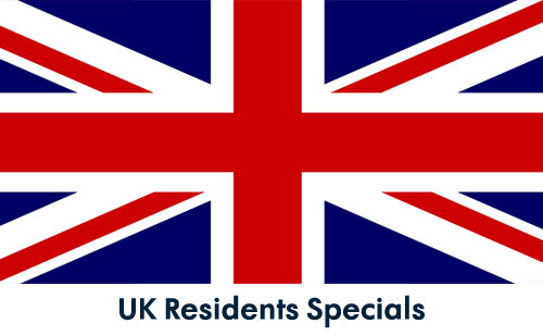 uk residents specials