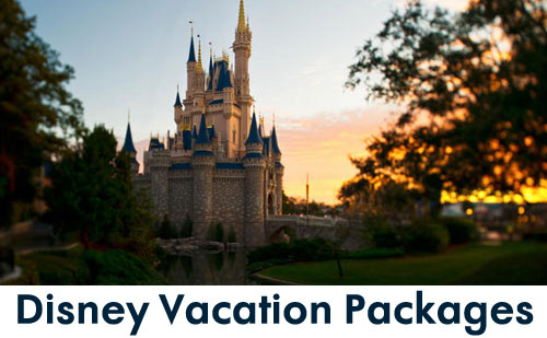 wdw packages