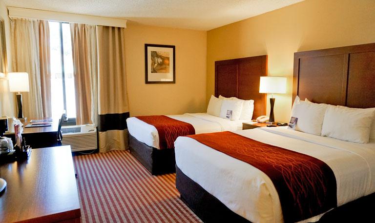 Comfort Inn Maingate Orlando Kissimmee Fl Hotels