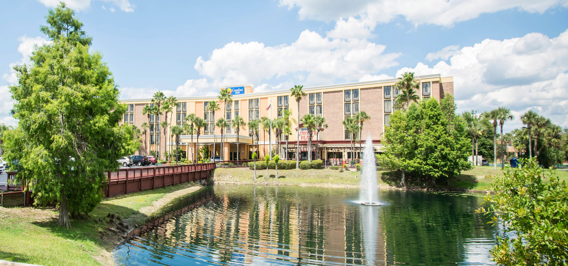 Comfort Inn Maingate Kissimmee, Florida